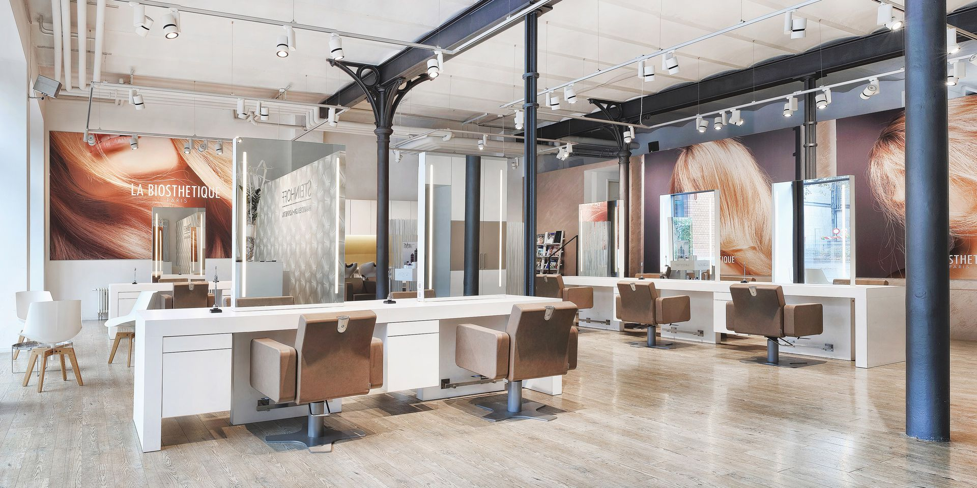 Das Friseur-Erlebnis in Reutlingen : Steinhoff Haardesign - La ...