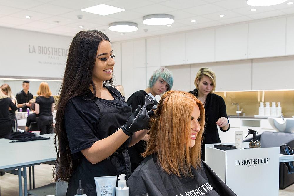 Friseur Ausbildung Frankfurt